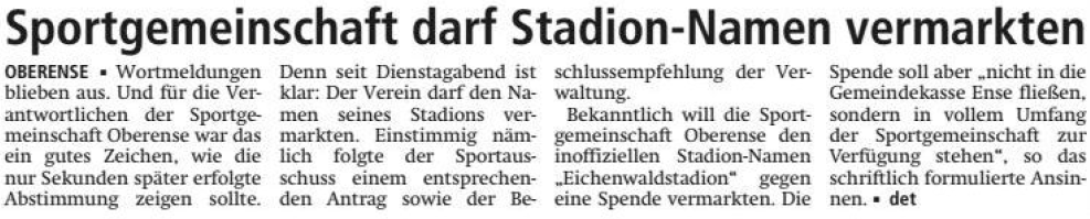stadionname